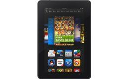 Amazon Kindle HDX 7