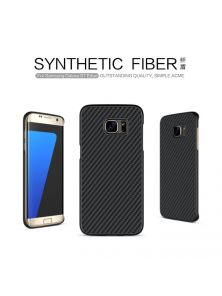 Защитный чехол Nillkin для Samsung Galaxy S7 Edge (серия Synthetic fiber)