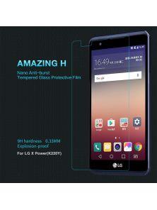 Защитное стекло NILLKIN для LG X Power (K220Y) (индекс H)