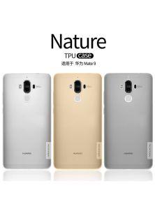 Силиконовый чехол NILLKIN для Huawei Mate 9 (серия Nature)