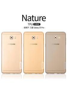 Силиконовый чехол NILLKIN для Samsung Galaxy C9 Pro (серия Nature)