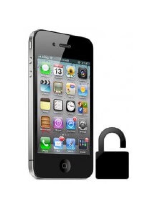 Как сделать айфон unlock